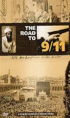 WETA promoted it's PBS airing of The Road to 9/11 in September 2005
